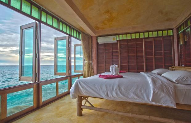 фотографии Koh Tao Bamboo Huts изображение №16