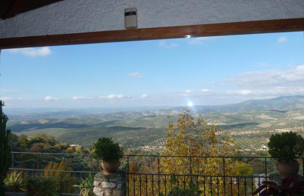 фото Sierra de Cazorla изображение №14