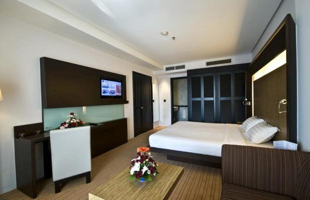 фото отеля Novotel Batam изображение №13