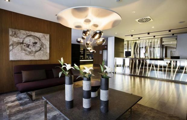 фото отеля AC Hotel Atocha изображение №41
