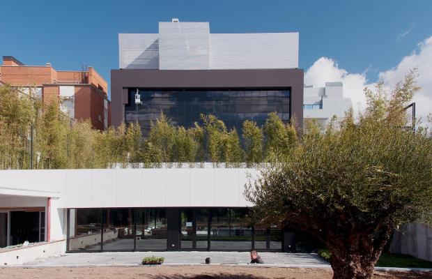 фотографии отеля AC Hotel Atocha изображение №31