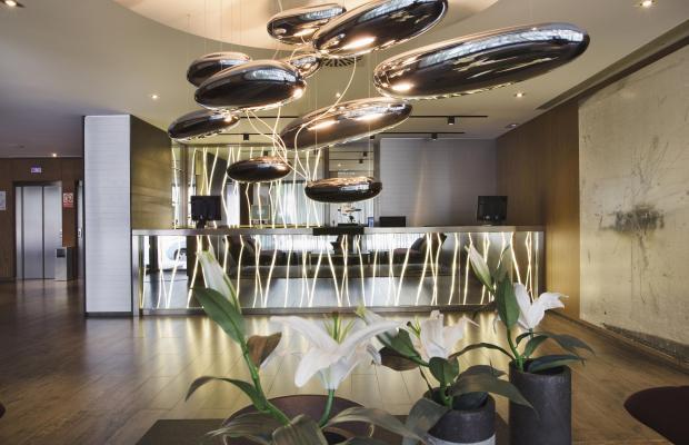 фотографии отеля AC Hotel Atocha изображение №23