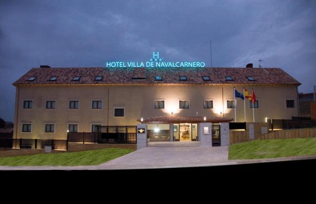 фото Villa de Navalcarnero изображение №22