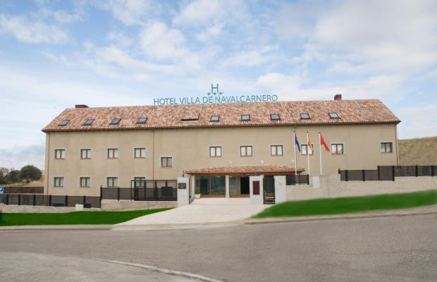 фото отеля Villa de Navalcarnero изображение №1
