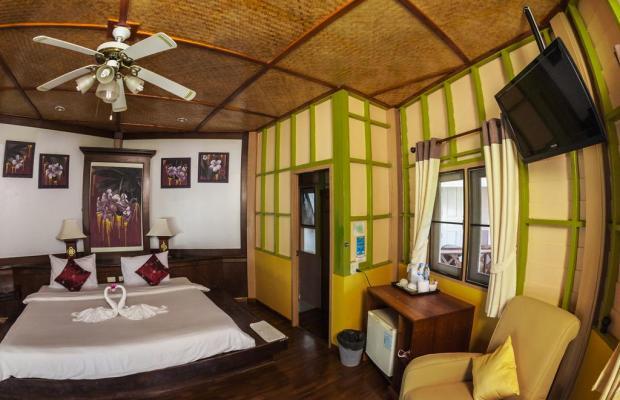 фото Koh Tao Coral Grand Resort изображение №2
