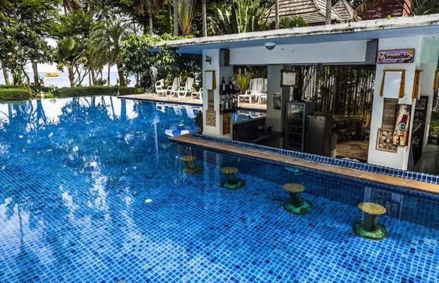 фотографии отеля Koh Tao Montra Resort изображение №27