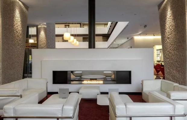 фотографии Hilton Madrid Airport изображение №60
