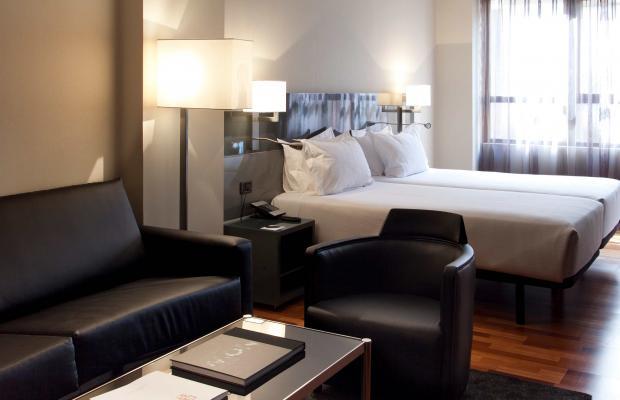 фотографии отеля AC Hotel Avenida de America изображение №23