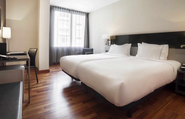 фото AC Hotel Avenida de America изображение №6