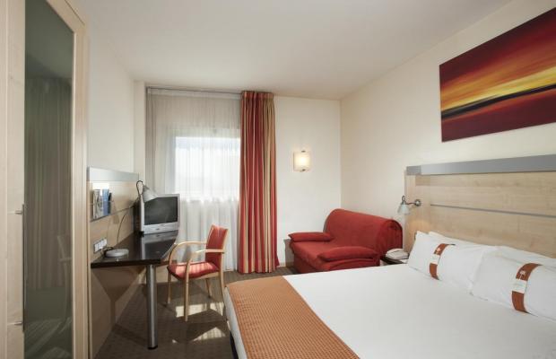 фотографии отеля Holiday Inn Express Alcorcon изображение №15