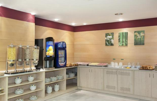 фото Holiday Inn Express Alcorcon изображение №10