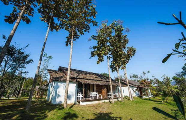 фото отеля Muang Pai Resort изображение №1