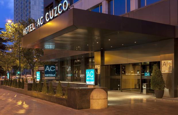 фотографии AC Hotel Cuzco изображение №52
