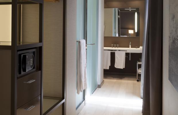 фотографии отеля AC Hotel Los Vascos изображение №15