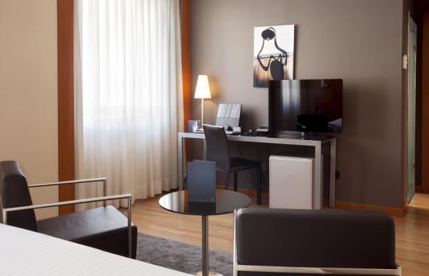 фотографии AC Hotel Los Vascos изображение №12