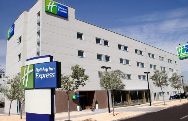 фото отеля Holiday Inn Express Madrid-Getafe изображение №1