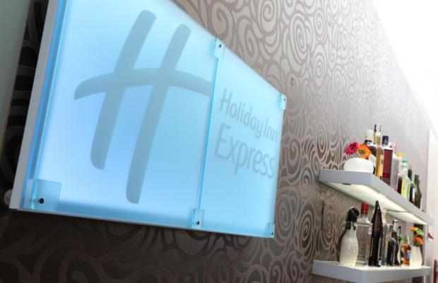 фото отеля Holiday Inn Express Madrid-Leganes изображение №21