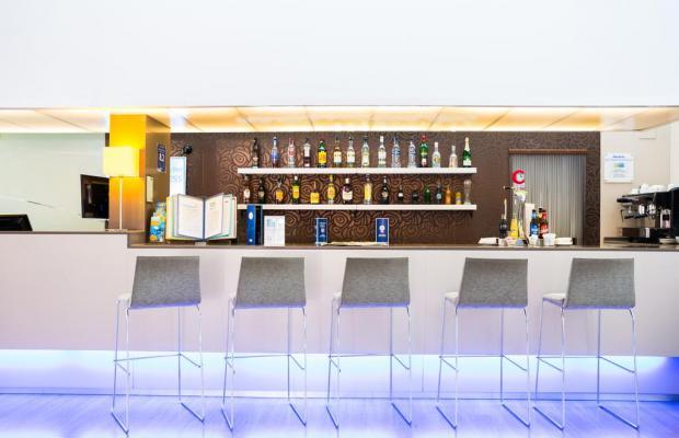 фотографии отеля Holiday Inn Express Madrid-Leganes изображение №7