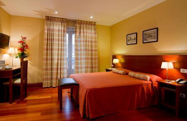 фотографии отеля Lusso Infantas изображение №11