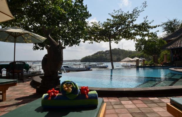 фотографии отеля Tamarind Beach Bungalows изображение №39