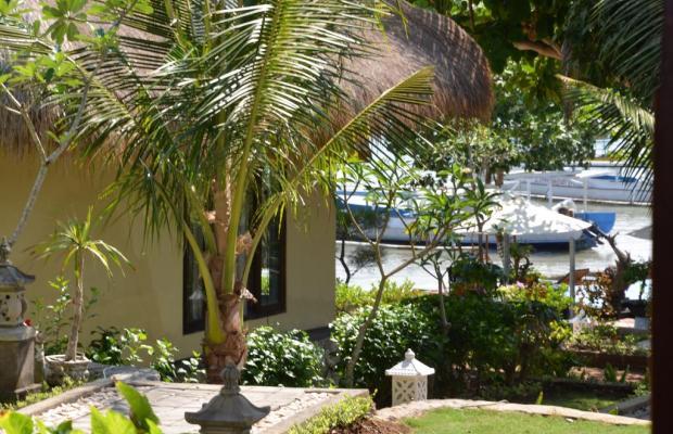 фотографии отеля Tamarind Beach Bungalows изображение №23