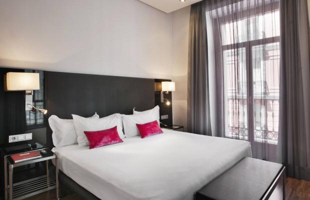 фото отеля AC Hotel Recoletos изображение №25