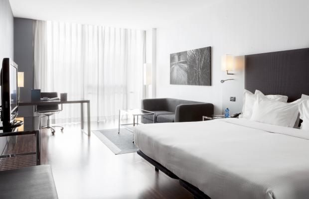 фотографии AC Hotel La Finca изображение №48