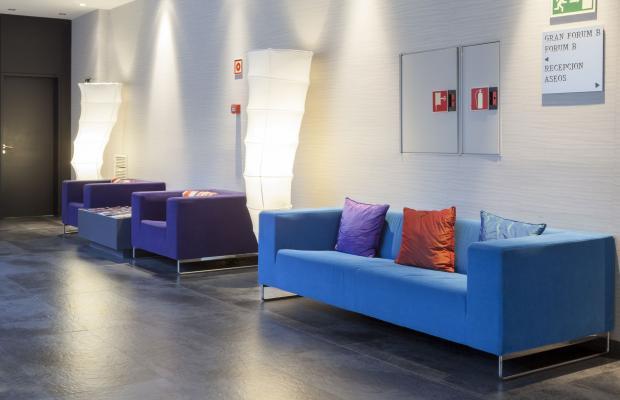 фотографии AC Hotel La Finca изображение №36