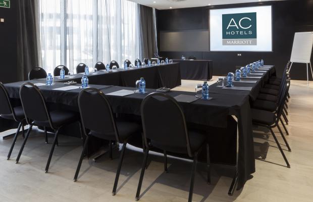 фото AC Hotel La Finca изображение №34