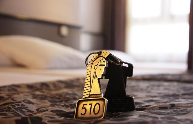 фото отеля Sercotel Urbis Centre изображение №13