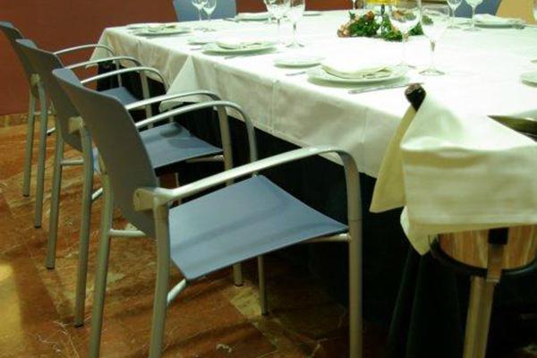 фото отеля Sercotel Urbis Centre изображение №5