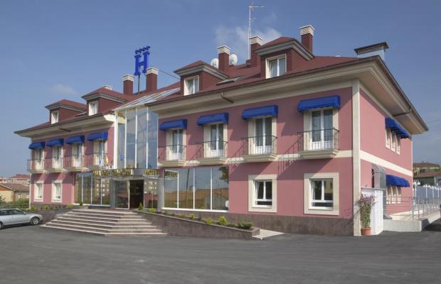 фото отеля Villa de Gijon изображение №1