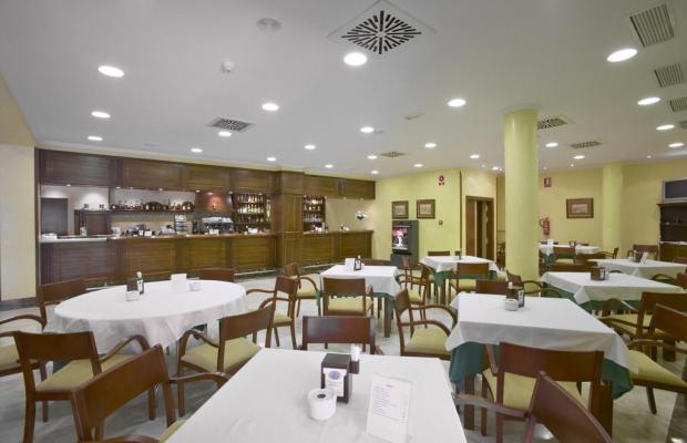 фотографии отеля Villa de Gijon изображение №19