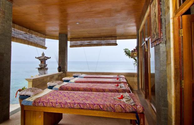 фотографии отеля Mushroom Beach Bungalow изображение №19