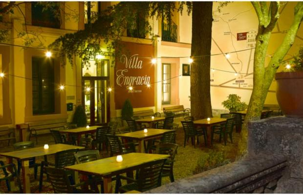 фотографии отеля Villa Engracia изображение №35