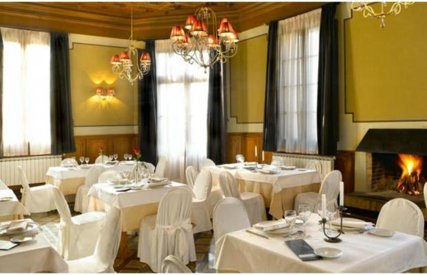 фотографии отеля Villa Engracia изображение №27