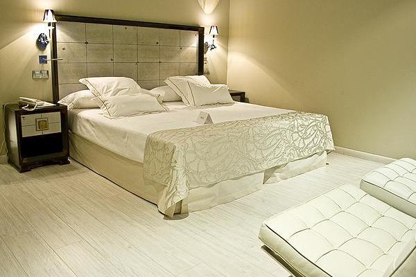 фото отеля Villa Nazules Hipica Spa изображение №5