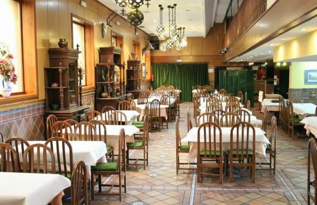 фотографии Hotel Florida (ex. Best Western Florida) изображение №12