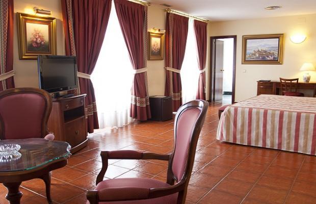 фото отеля Hotel Florida (ex. Best Western Florida) изображение №5