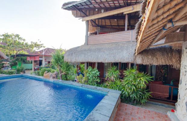 фото отеля Ketut Losmen Bungalows изображение №5