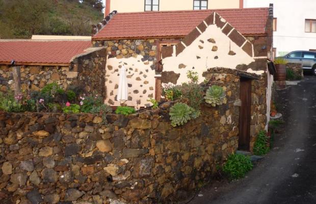 фото отеля Casas Rurales La Pestilla изображение №1