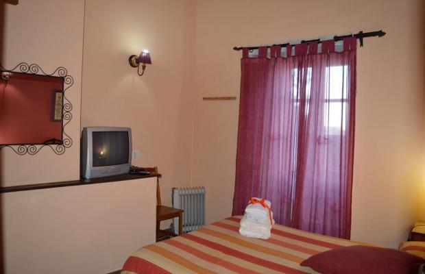 фотографии отеля Casas Rurales La Pestilla изображение №7