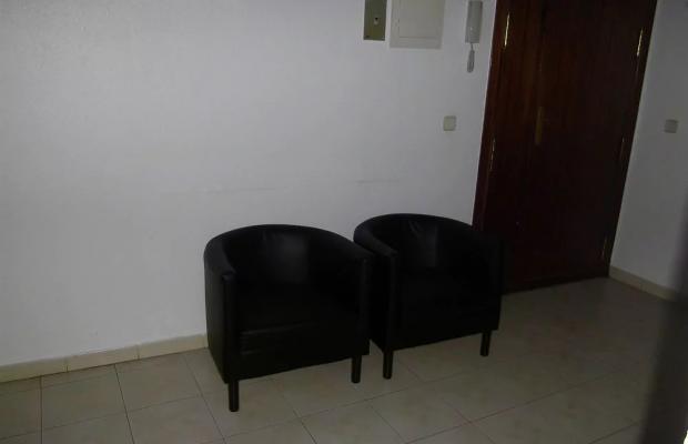 фотографии отеля Hostal Rivera изображение №19