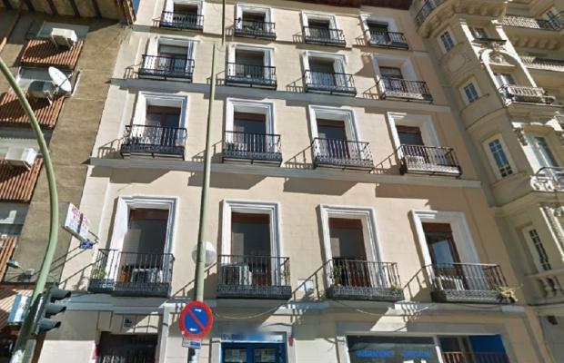 фото отеля Hostal Rivera изображение №1