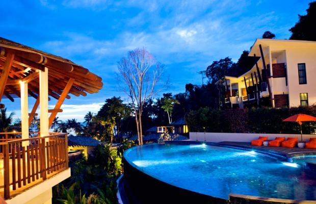 фотографии отеля Cham's House Koh Kood изображение №7