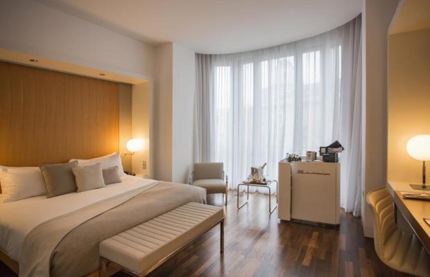 фото отеля ME Madrid Reina Victoria изображение №17