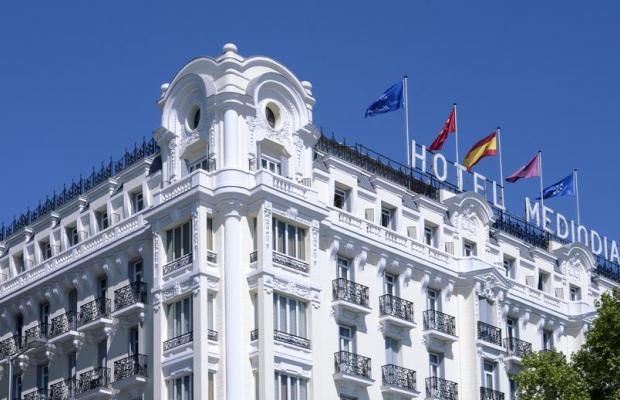 фотографии отеля Mediodia изображение №31