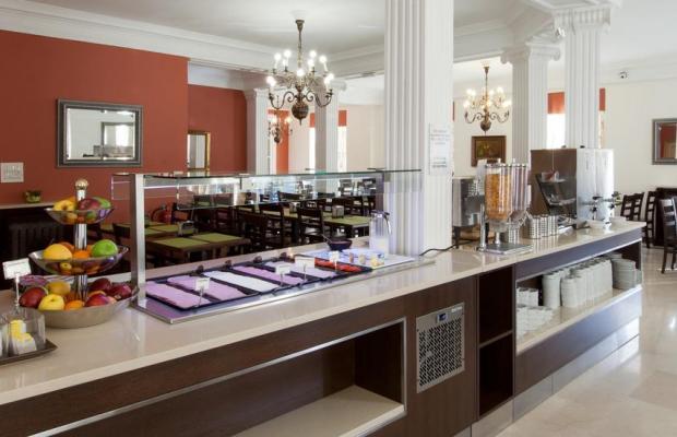 фотографии отеля Mediodia изображение №15