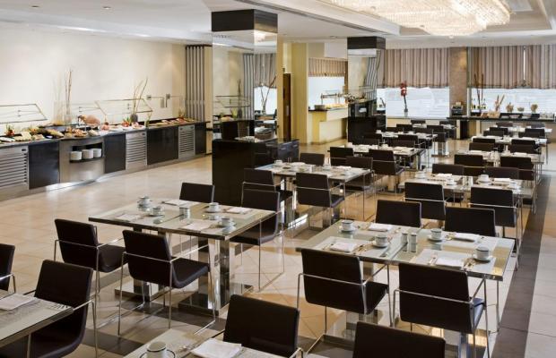 фото отеля Melia Madrid Serrano (ex. Melia Galgos) изображение №29
