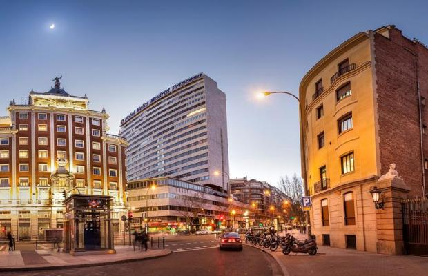 фото отеля Melia Madrid Princesa изображение №9